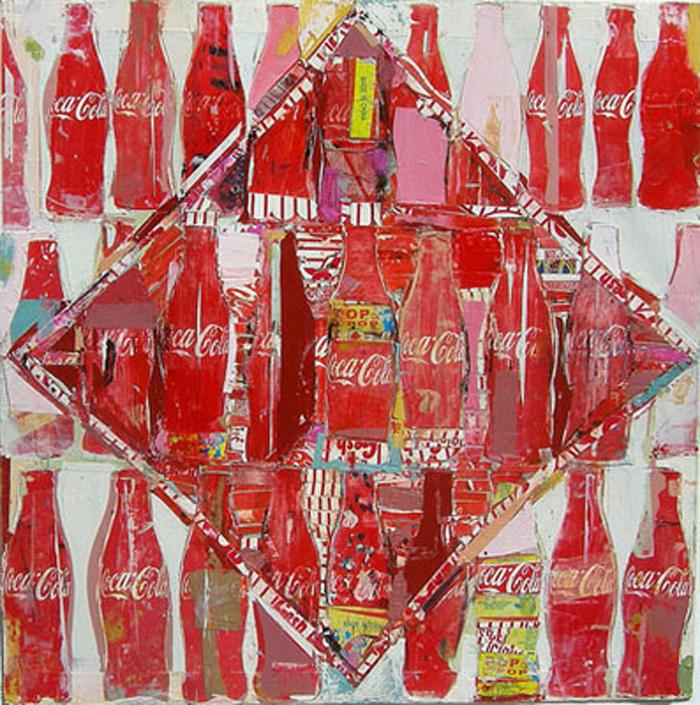 Kim-Frohsin-Coke-Popcorn-Circus-Diamond