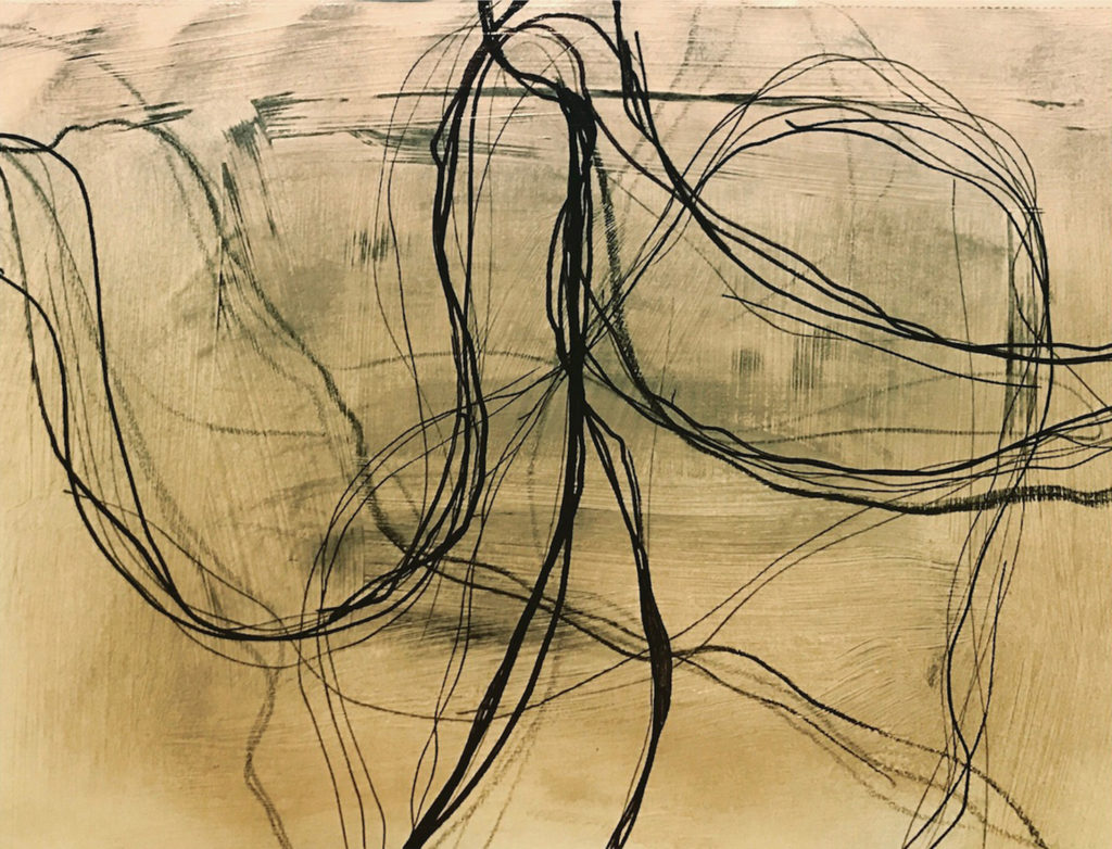 Straight Line Art Meaning : Painter s passion tracey adams art